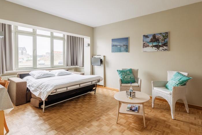 Premium-Apartment-met-1-slaapkamer-73944