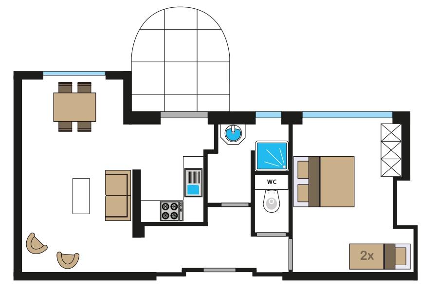 Riviera-Maison-Family-Suite-32146